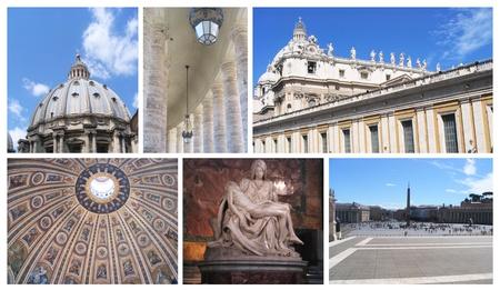 Foto per Vaticano - Immagine Royalty Free