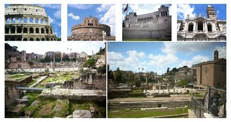 Foto per Roma, Capitale italiana - Immagine Royalty Free