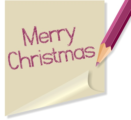 Foto per Merry Christmas - Immagine Royalty Free