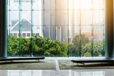 Photo pour Office building - image libre de droit