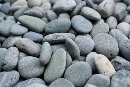 Photo pour Pebble rock stone - image libre de droit