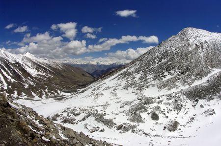 Nubra valley, The Himalayas, Ladakh