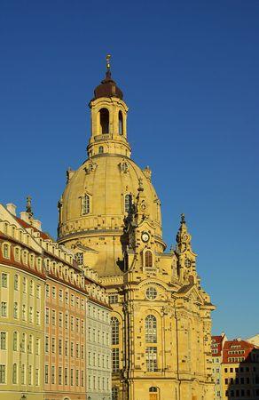 Dresden Frauenkirche 04