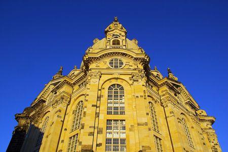Dresden Frauenkirche 11