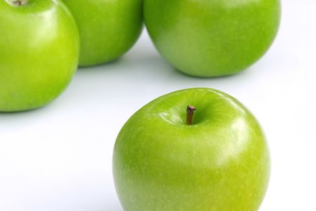 Apfel - apple 18
