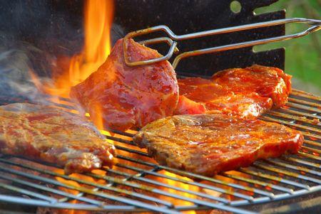 barbecue 77