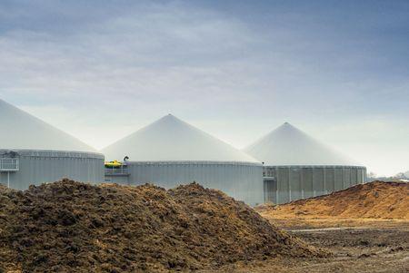 biogas plant 54