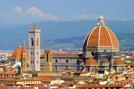 Florence cathedral 01