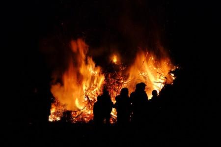 Hexenfeuer - Walpurgis Night bonfire 58