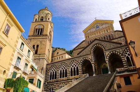 Amalfi Dom - Amalfi cathedral 01