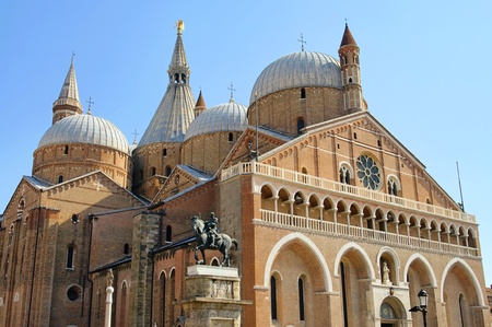 Padova Basilica di Sant Antonio