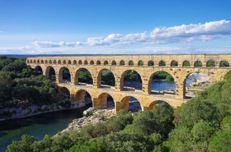Pont du Gard 34
