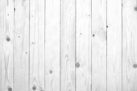 Photo pour Beautiful vintage black and white wooden texture background - image libre de droit