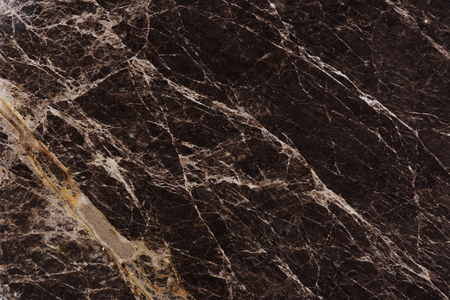 Photo for abstract brown marble texture with natural pattern - Royalty Free Image