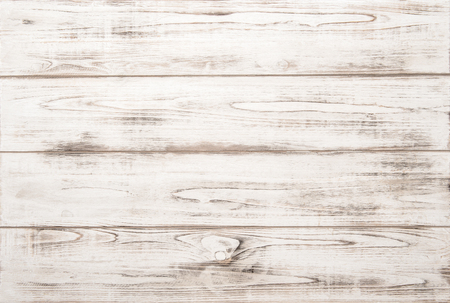White wood texture background with natural patterns. Abstract backdrop