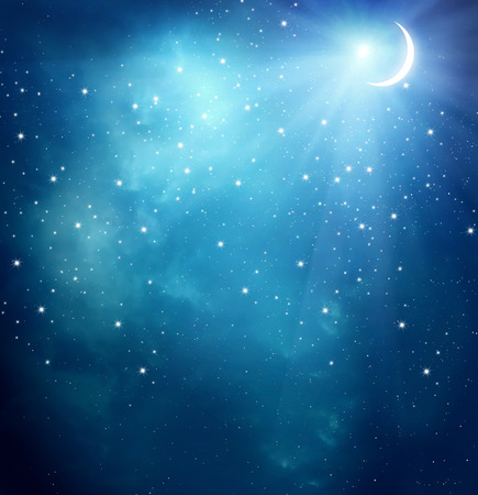 Photo for Stars background - Royalty Free Image
