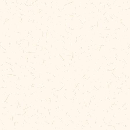 Illustration pour Mulberry Washi Paper Texture Background. - image libre de droit