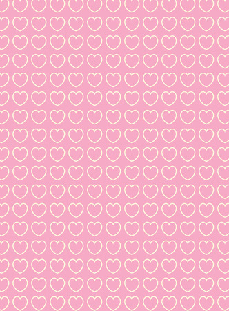 heart, striped, stripe, Victorian, vintage, sewing, pink, mauve, ecru, white, cute, design, pattern, backdrop, background, decorative, valentine, day, valentines, valentines day, valentines day, graphic, computer, computer graphic, scrapbook, scra