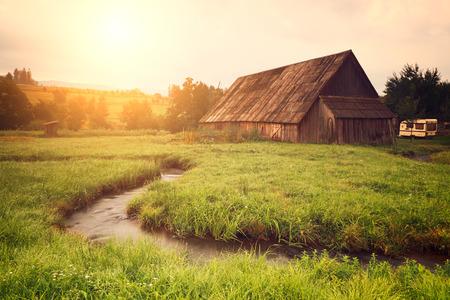 Foto de Beautiful countryside - Imagen libre de derechos