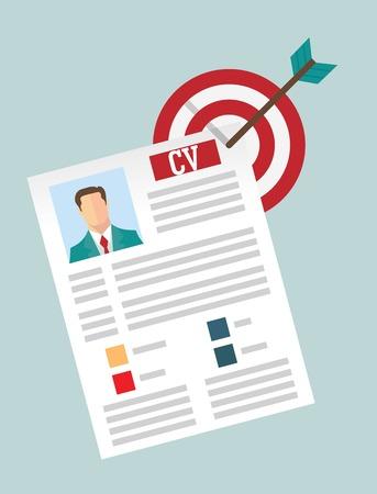Job candidate selection process