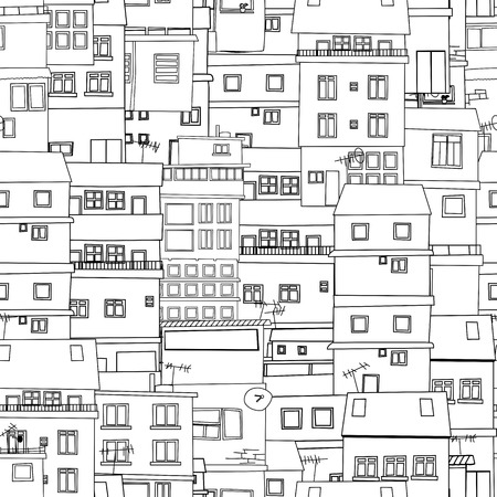 Apartment Pattern