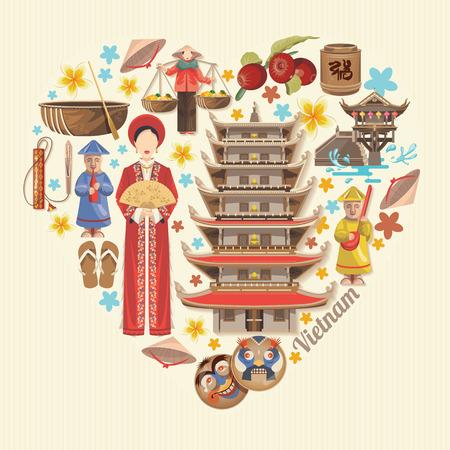 , Vietnamese Culture, Culturenesia