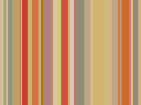 Retro style background of colored different stripes