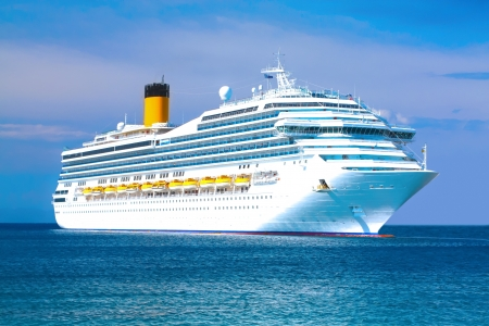 Photo for Cruise ship - Royalty Free Image