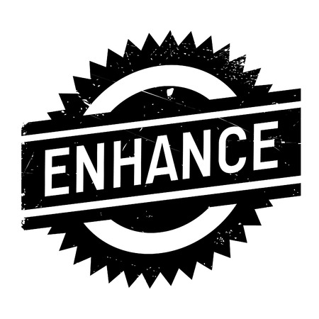 Enhance stamp. Grunge design with dust scratches. Effects can be easily removed for a clean, crisp look. Color is easily changed.