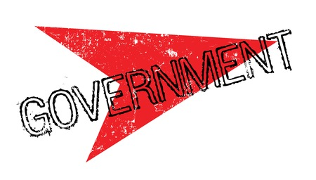 Government rubber stamp