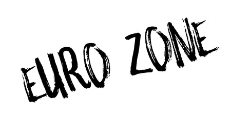 Euro Zone rubber stamp