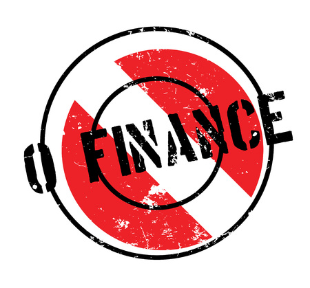 0 Finance rubber stamp. Grunge design with dust scratches. Effects can be easily removed for a clean, crisp look. Color is easily changed.