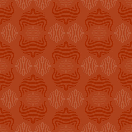 Geometric vivid seamless pattern, abstract colorful background, texture