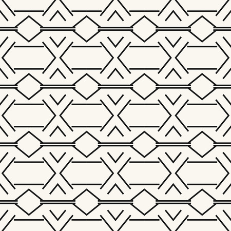 Seamless pattern stylish background modern texture abstract lines.