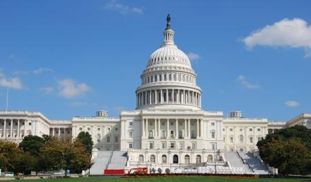 Washington DC Capitol USA