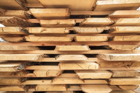lumber industrial timber board stock