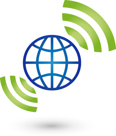 Earth and WLAN , network connection