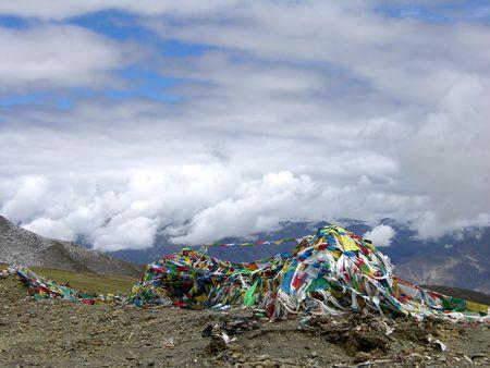 Tibet bassoon measures of  MaNiDui