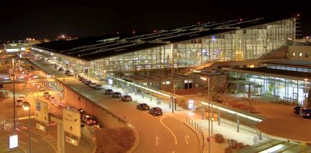 Airport - Stuttgart - Echterdingen