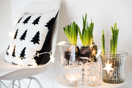 Photo pour minimalist room decor - image libre de droit