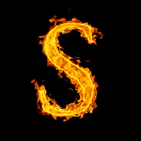 s ,fire letter