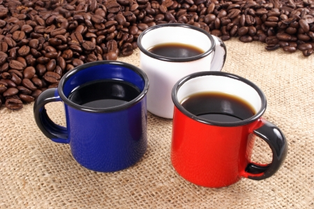 Photo of Color Coffee