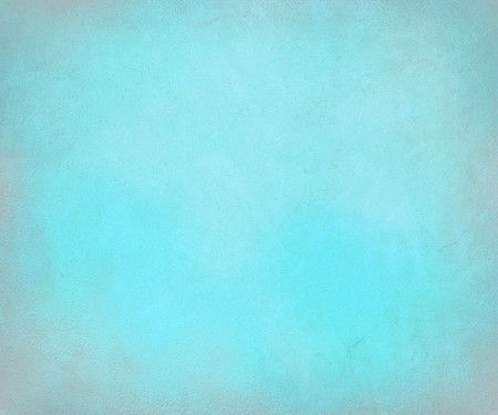 Pale blue antique paper with lightened edge