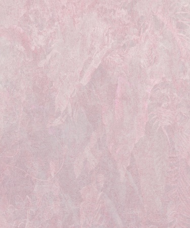 Chalky Pink Abstract Textured Background with Text Space