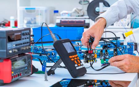 Photo pour Laboratory equipment physical optical experiments - image libre de droit