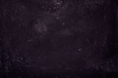 Foto per concrete structure raw colored black, rough surface and abstract - Immagine Royalty Free
