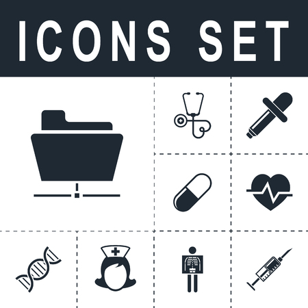 Folder Sharing Icon.