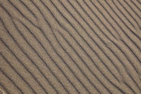 Sand Waves Background