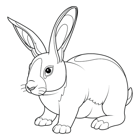 Vintage Easter Basket coloring page | Easter coloring sheets ... | 450x450