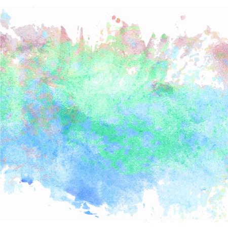 Watercolor nice